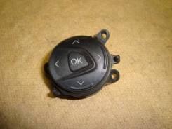 Кнопка подушки руля Ford Focus 3 2013, 2011-2014 [AM5T14K147AA,1687315], левая
