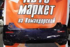 Бампер Suzuki Solio MA36S, задний