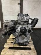 Двигатель в сборе Mercedes-Benz OM 651 (ом 651)
