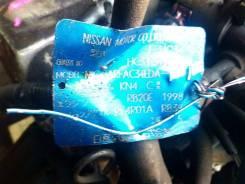 Двигатель Nissan Laurel. Skyline . Stagea HC34 RB20E