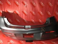 Бампер Mazda Axela 2010г, задний