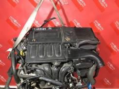Двигатель Mazda Axela 2010г