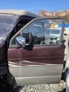 Дверь Mazda Bongo Friendee [S05B59020M], левая передняя