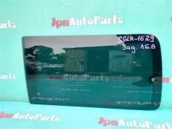 Стекло багажника Mazda Bongo Friendee 2000 [S05B63511B, S51R63511], левое