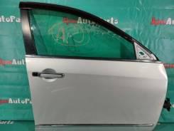 Дверь Nissan Bluebird Sylphy 2009 [H0100EW0MM], правая передняя