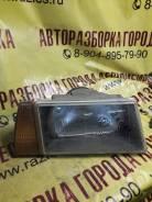 Фара ЛАДА 21099 2004, правая