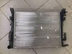 Радиатор двигателя Nissan Terrano 2014- [214105731R]