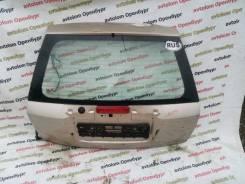 Стекло двери багажника Chevrolet Lacetti 2004-2013 [96617939]