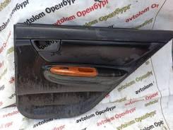 Обшивка двери BYD F3 2005-2014 [F36202196], правая задняя