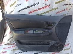 Обшивка двери BYD F3 2005-2014 [F36102195C1], левая передняя