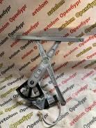 Стеклоподъемник Geely MK Cross 2011-2016 [101800566053R], правый передний