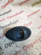 Ручка двери Daewoo Matiz [93563306], правая