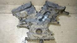 Лобовина двигателя Lexus Rx330 2008 [1131031020] GSU35L 2GRFE