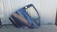 Дверь Mitsubishi Lancer 10 2006-2019 [5730A581], левая задняя