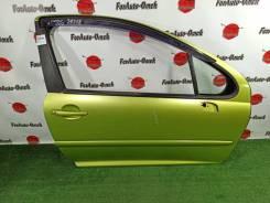 Дверь Peugeot 207 2007 WA, передняя правая