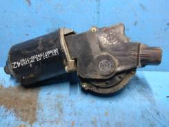 Мотор стеклоочистителя Mitsubishi Outlander 1 2003-2007 [MN126542]