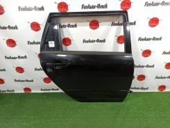 Дверь Toyota Corolla Fielder 2006 [6700313280] NZE121 1NZ-FE, задняя правая
