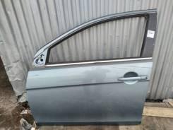 Дверь Mitsubishi Lancer 10 2007-2018 [5700A557], левая передняя