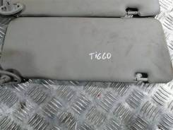 Козырек солнцезащитный Vortex Tingo 2011 [T118204020] T11 SQR 481FC