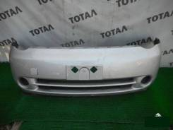 Бампер Toyota Sienta, передний