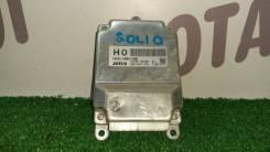 Блок управления АКПП Suzuki Solio