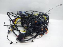 Проводка салона Hyundai Sonata 8 2020 [91520L1420] DN8 G4NA