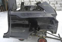 Кузовной элемент Opel Corsa D 2006-2015