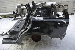 Кузовной элемент Volvo V50 2004-2012