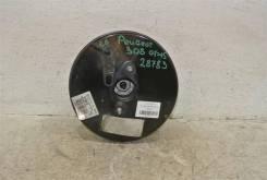 Усилитель тормозов вакуумный Peugeot 308 2007-2015