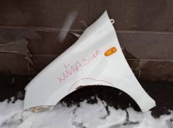 Крыло LADA Kalina 2 2015, левое