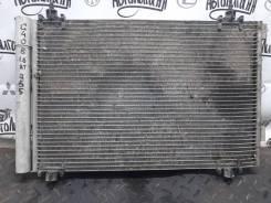 Радиатор кондиционера Citroen C4 2010 [6455GH]
