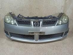 Nose cut Nissan Wingroad 2001 WFY11 QG15DE [248650]