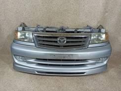 Nose cut Mazda Bongo Friendee 1999 SG5W J5 [248652]