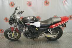 Мотоцикл Yamaha FZ400, 4YR, 1997г, полностью в разбор