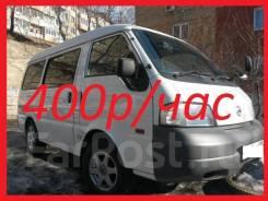 Микроавтобус 4WD грузопассажирский 1000 кг. 400р/ч.