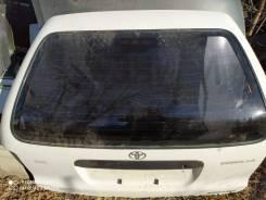 Дверь багажника Toyota Corolla