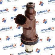 Инжектор форсунка топливная Toyota 5VZFE Denso Оригинал 23209-62040