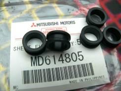 Прокладка форсунки/инжектора Mitsubishi MD614805, (Оригинал)