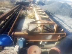 Кран-балка 5 тонн