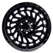 Кованые диски Skill SV131 R20 J9,5 ET15 6x139.7 Dodge Ram 1500