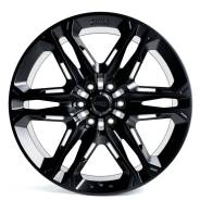 Кованые диски Skill SV133 R22 J9.5 ET15 6x139.7 LC Prado