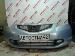 Бампер Honda FIT 2008 [14567], передний