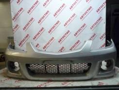 Бампер Mazda Familia 2001 [16621], передний