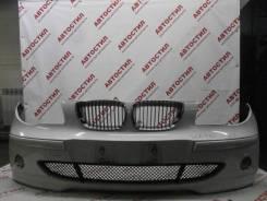 Бампер BMW 1-Series 2006 [20115], передний