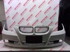 Бампер BMW 3-series 2005 [21485], передний