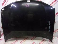 Капот Mazda Familia 1998 [21644]
