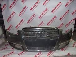 Бампер AUDI A6 2004-2008 [22378], передний