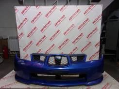 Бампер Subaru Impreza 2005-2007 [22949], передний