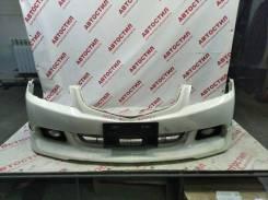 Бампер Honda Accord 2003 [24393], передний