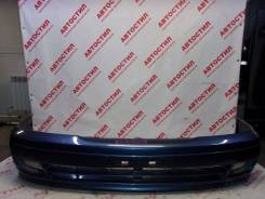 Бампер Nissan Bluebird 1999 [24682], передний